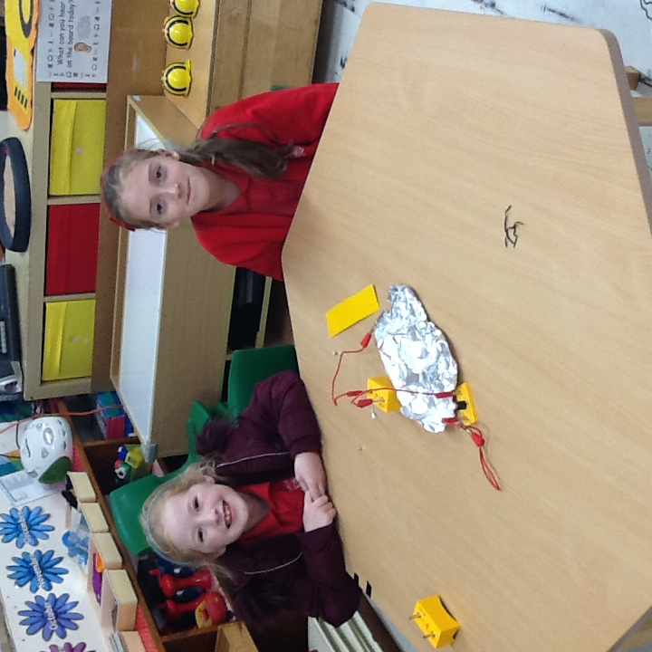 Making our own switches  – Marlfields Primary Academy Blog